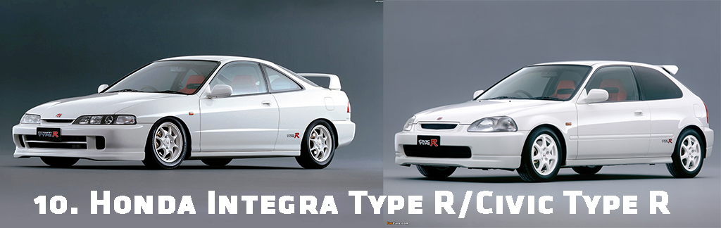 Honda Integra Civic